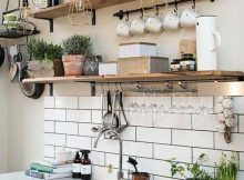 como deixar sua cozinha mais organizada
