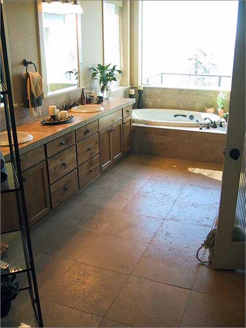 banheiro com decoracao masculina rustica e bruta
