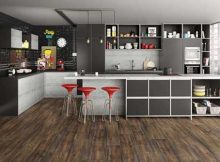 piso vinilico para cozinha eucafloor