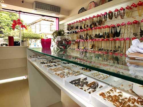 dicas para decorar loja de bijuteria