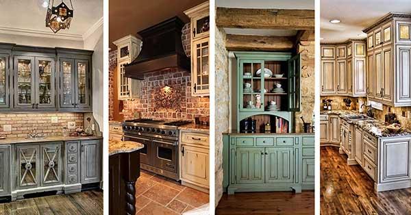 cozinha de fazenda - veja as mais lindas imagens para você ter a cozinha dos sonhos!